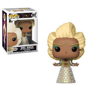 Funko Pop! Disney #397 MRS. WHICH (A Wrinkle in Time) - Brads Toys