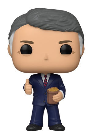 Funko Pop! Icons JIMMY CARTER - Brads Toys