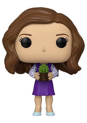 Funko Pop! Television JANET (The Good Place) - Brads Toys