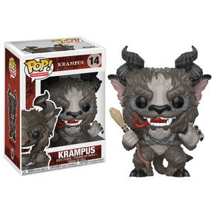 Funko Pop! Holidays #14 KRAMPUS - Brads Toys