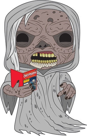 Funko Pop! tv THE CREEP (Creepshow)(Available for Pre-Order) - Brads Toys