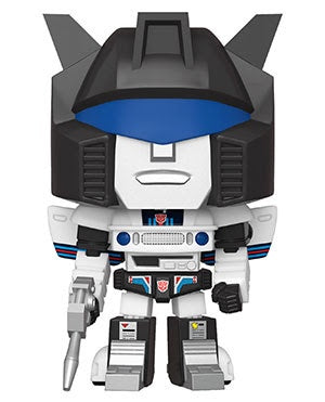 Pop! Vinyl JAZZ (Transformers)(Available for Pre-Order)