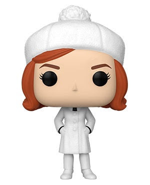 Pop! TV BETH HARMON (Queens Gambit)(Available for Pre-Order)
