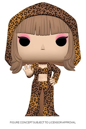 Funko Pop! Rocks SHANIA TWAIN (Available for Pre-Order) - Brads Toys