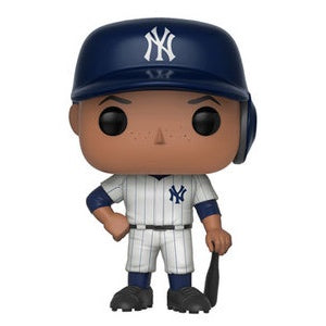 huge selection of 43aaf a1f92 Funko Pop! MLB #04 AARON JUDGE Away Jersey(NY Yankees)