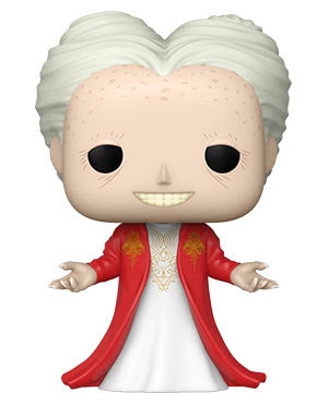 Pop! Movies DRACULA w/Chase (Bram Stroker's Dracula)(Available for Pre-Order)