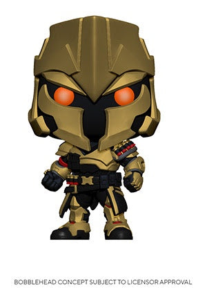 Pop! Games ULTIMAKNIGHT (Fortnite)(Available for Pre-Order) - Brads Toys