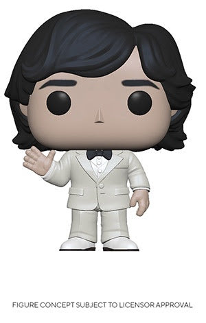 Funko Pop! TV TATTOO (Fantasy Island)(Available for Pre-Order) - Brads Toys