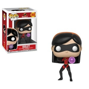Funko Pop! Disney #365 VIOLET (The Incredibles 2) - Brads Toys