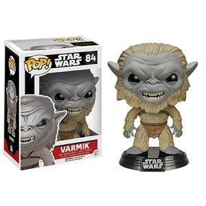 Funko Pop! Star Wars #84 VARMIK (The Force Awakens)