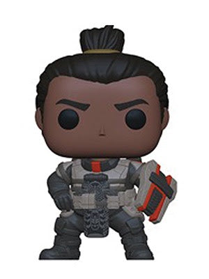 Funko Pop! Games GIBRALTER (Apex Legends) - Brads Toys
