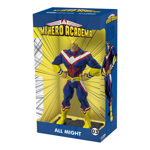 ABYstyle My Hero Academia 03 ALL MIGHT - Brads Toys