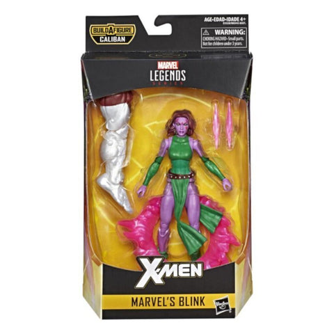 Marvel Legends BLINK Caliban Series (X-Men Age of Apocalypse)