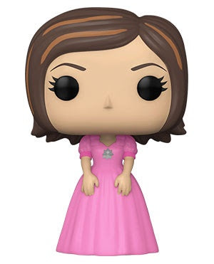 Pop! TV RACHEL in PINK DRESS (Friends)(Available for Pre-Order)