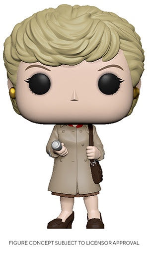 Funko Pop! TV JESSICEA w/ Trenchcoat & Flashlight (Murder She Wrote)(Available for Pre-Order) - Brads Toys