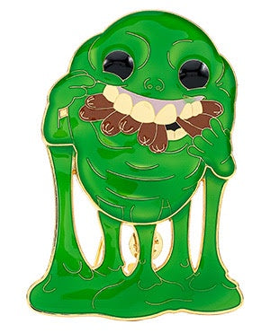Pop! Pin SLIMER CHASE (Ghostbusters)