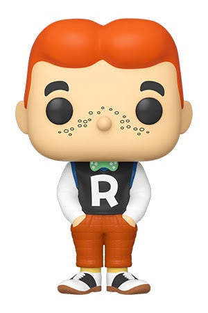 Pop! Comics ARCHIE (Available for Pre-Order) - Brads Toys