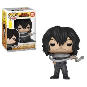 Funko Pop! Animation #375 SHOTA AIZAWA (My Hero Academia) - Brads Toys