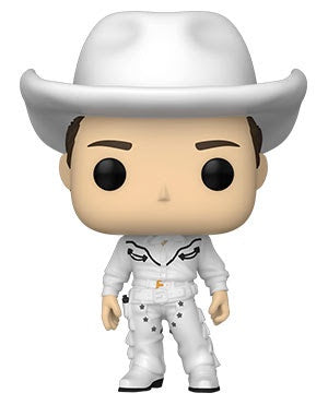 Pop! TV COWBOY JOEY (Friends)(Available for Pre-Order)