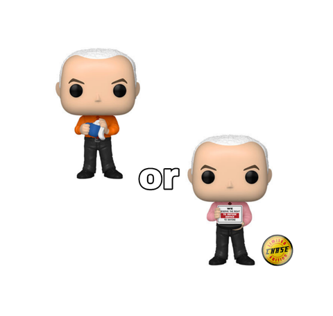 Pop! TV GUNTHER w/Chase (Friends)(Available for Pre-Order)
