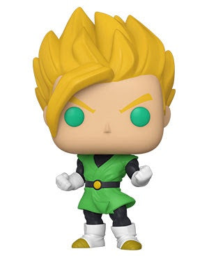 Pop! Animation SS GOHAN (DBZ S8)(Available for Pre-Order)