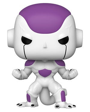 Pop! Animation FRIEZA 100% FINAL FORM (DBZ S8)(Available for Pre-Order)