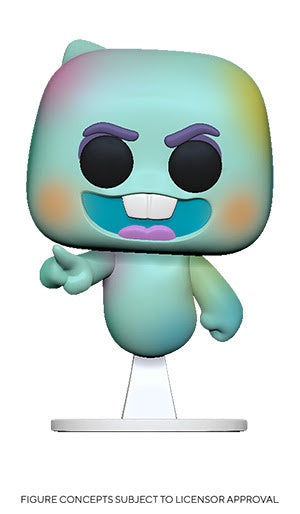 Pop! Disney GRINNING 22 (SOUL)(Available for Pre-Order) - Brads Toys
