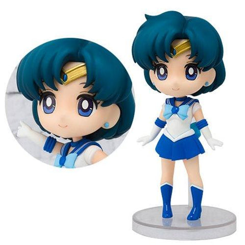 Figuarts Mini SAILOR MERCURY (Sailor Moon) - Brads Toys