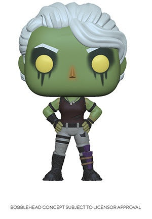 Pop! Games GHOUL TROOPER (Fortnite)(Available for Pre-Order) - Brads Toys