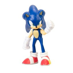 JK403764A Sonic the Hedgehog 2 1/2-Inch Figures Wave 2 SONIC