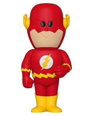 Vinyl SODA the FLASH w/Chase Variant (Available for Pre-Order)
