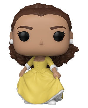 Pop! Movies PEGGY (Hamilton)(Available for Pre-Order)