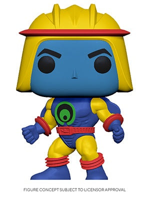 Funko Pop! Animation SY KLONE (Masters of the Universe)(Available for Pre-Order) - Brads Toys