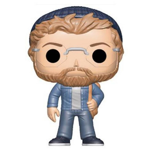 Funko Pop! Movies #756 MATT HOOPER (Jaws) - Brads Toys