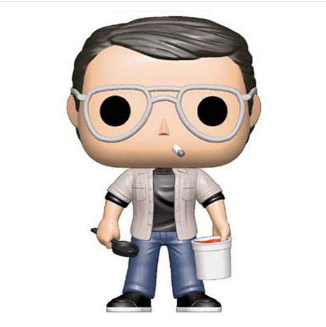 Funko Pop! Movies Chief Martin Brody (JAWS)