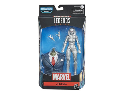 Jocasta Joe Fixit BAF Legends