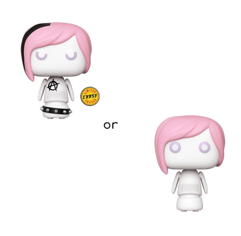 Funko Pop! Tv DOLL w/Evil Chase Variant (Black Mirror)(Available for Pre-Order)
