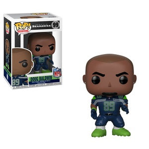 Funko Pop! NFL #99 DOUG BALDWIN (Seattle Seahawks) - Brads Toys