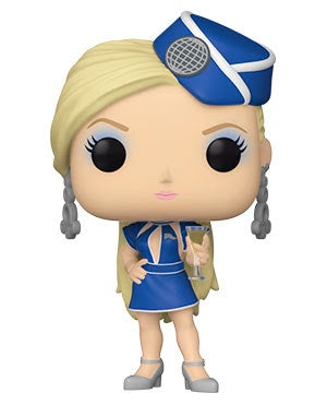 Pop! Rocks STEWARDESS BRITNEY SPEARS (Available for Pre-Order)