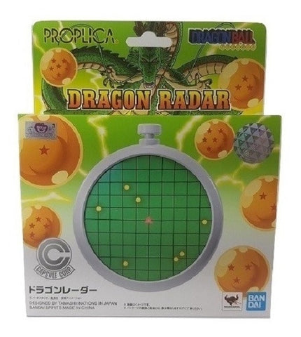 Proplica Dragon Ball DRAGON RADAR