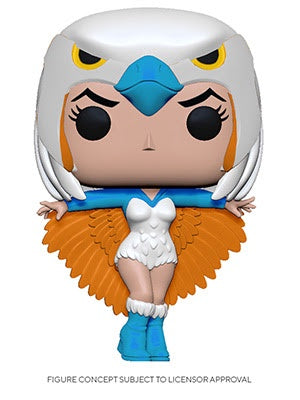 Funko Pop! Animation SORCERESS (Masters of the Universe)(Available for Pre-Order) - Brads Toys