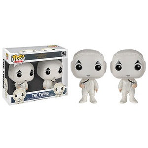 Funko Pop! Movies #264 THE TWINS 2-Pack (Miss Peregrine's Home for Peculiar Children) - Brads Toys