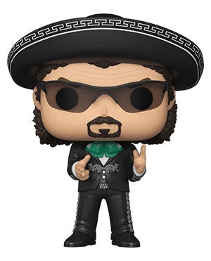 Pop! TV KENNY in MARIACHI OUTFIT (Eastbound & Down)(Availbable for Pre-Order)