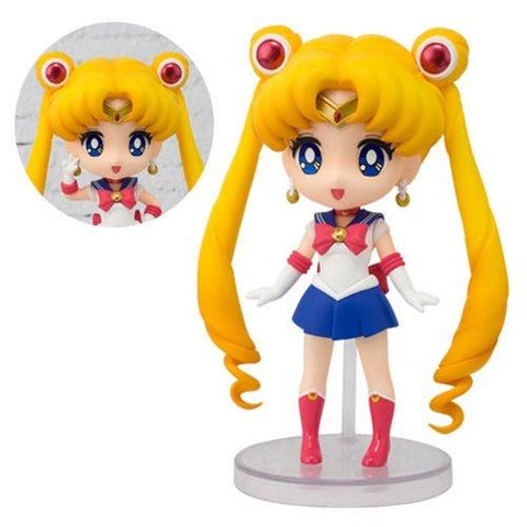 Figuarts Mini SAILOR MOON - Brads Toys
