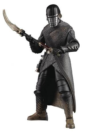 "Star Wars The Black Series 6"" KNIGHT OF REN (The Rise of Skywalker)"