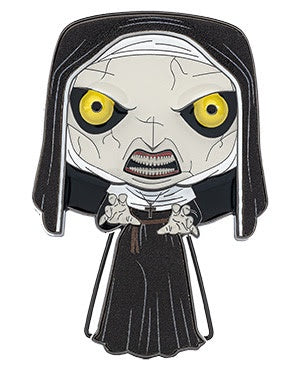 Pop! Pin the NUN DEMONIC #02 (Horror)