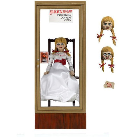 ANNABELLE COMES HOME ULTIMATE NECA