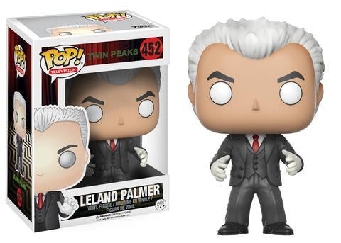 Funko Pop! Television #452 LELAND PALMER (Twin Peaks) - Brads Toys