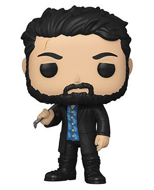 Pop! TV BILLY BUTCHER (the Boys)(Available for Pre-Order)
