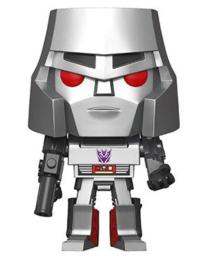 Pop! Vinyl MEGATRON (Transformers)(Available for Pre-Order)